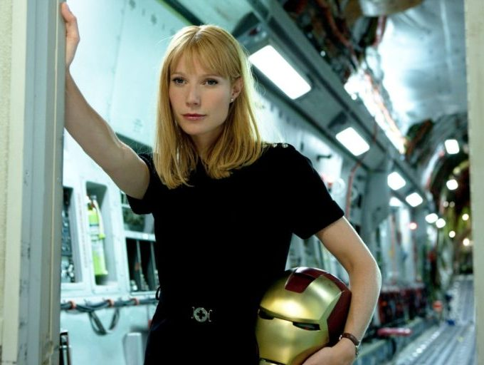 Avengers: Endgame is the end of Pepper Potts 22