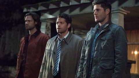 Supernatural Ending after Season 15