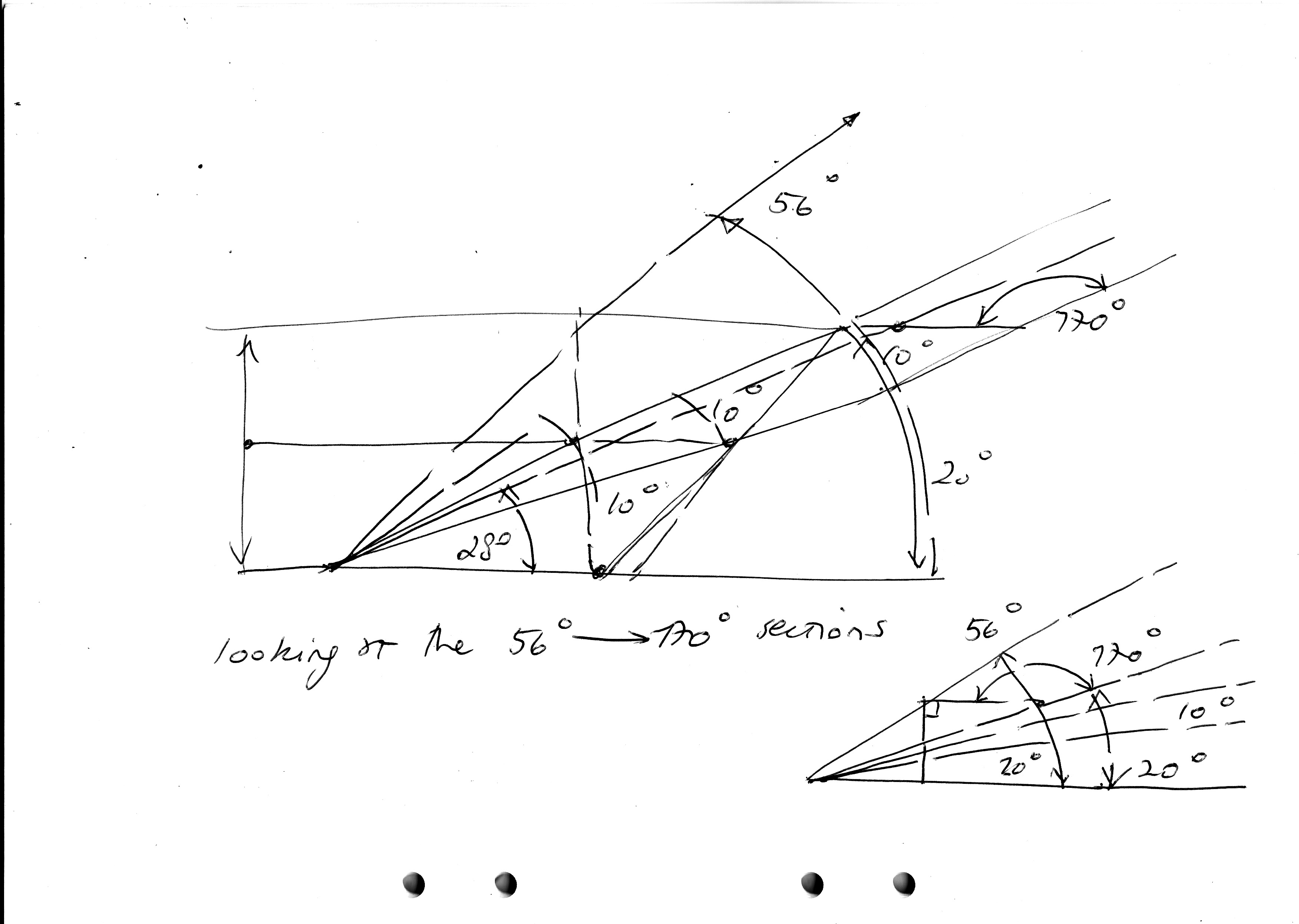 geometry of morphing