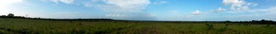 Karanambu panorama