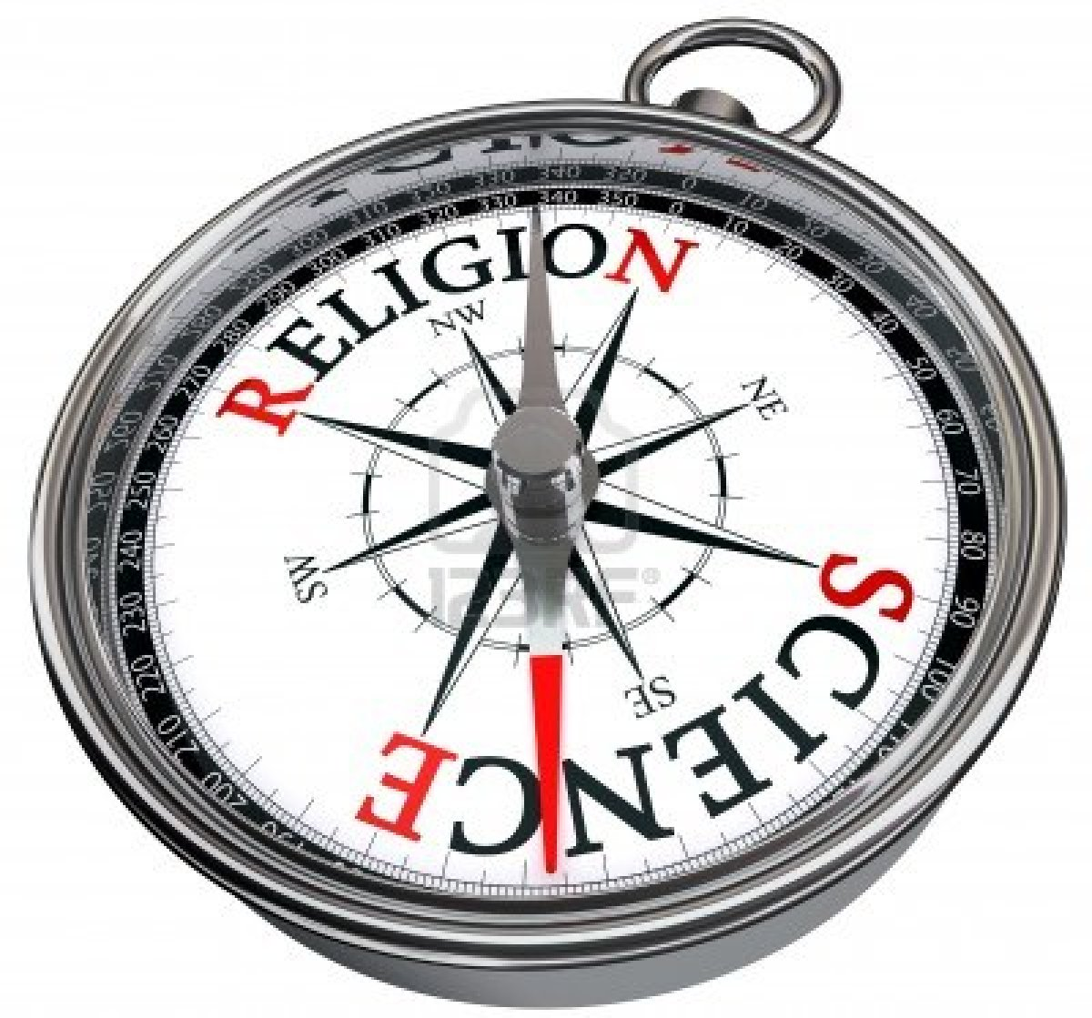 541 words short essay on Science and Religion