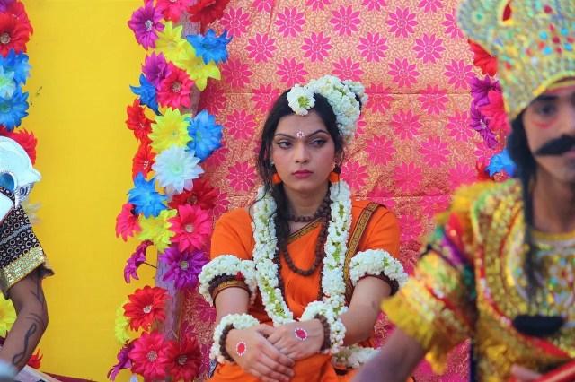 Image depicting sita