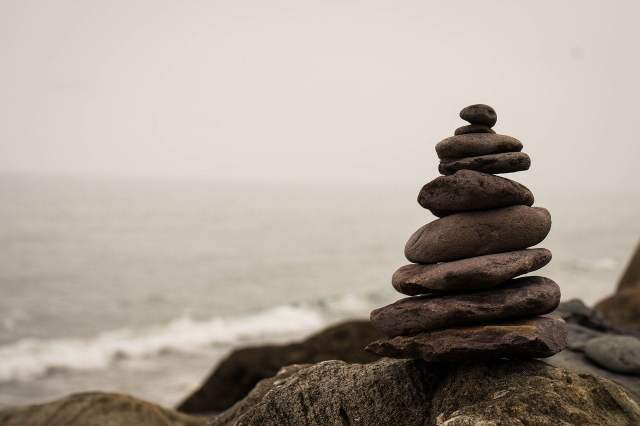balance as real freedom