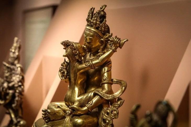 Yogini for Tantra Yoga