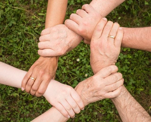 society hands