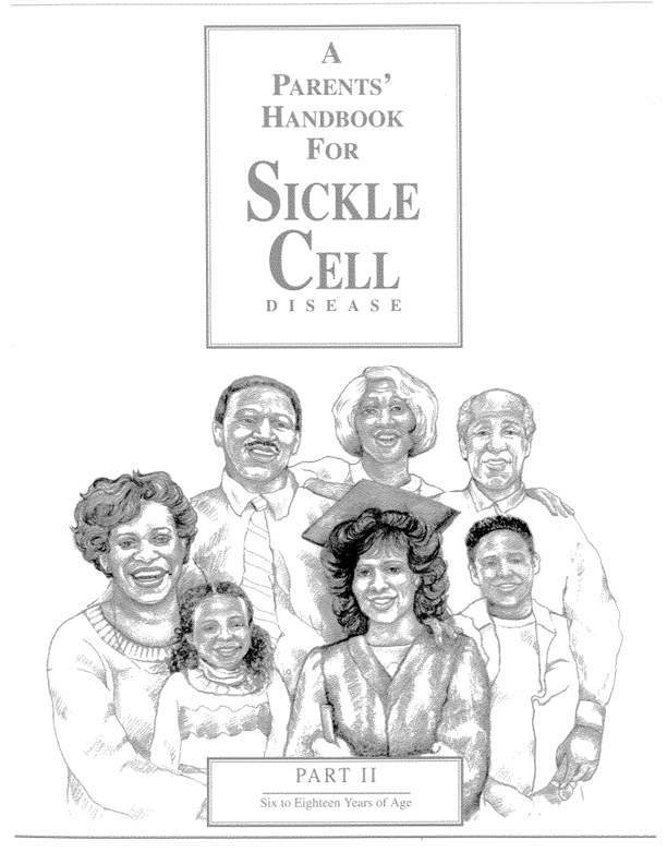 A Parents' Handbook for Sickle Cell Disease