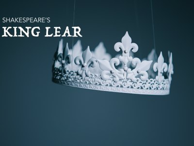 Why King Lear?