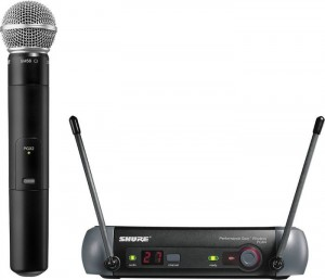 Shure PGX System