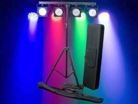 LED ParBar Kit