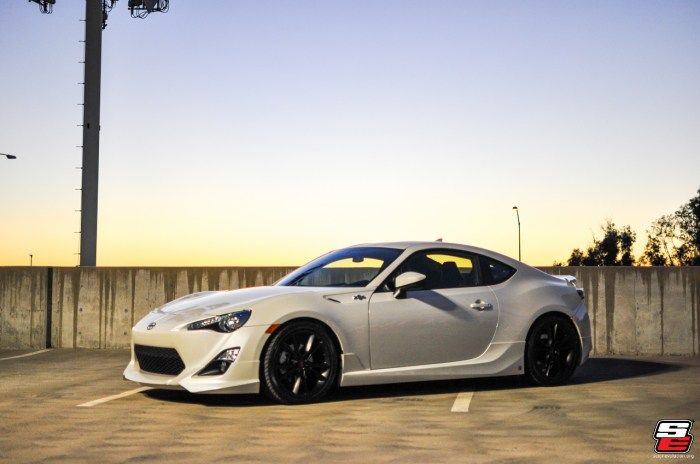 EPIC Event By Tustin ScionFRS86 OFFICIAL Scion Evolution