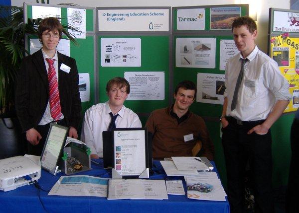 Engineering Education Scipodem - East Midlands Science