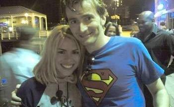 Rose and Tennant