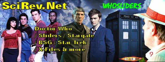 Who Sliders 2 – Doctor Who and the Sliders: Parship Endeavour