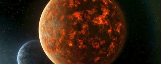 Petition to Name New Planet Gallifrey