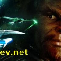 Star Trek: Captain Worf tv series rumour