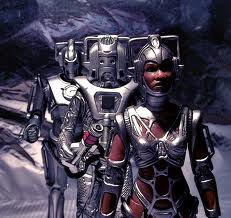 WhoSliders #22 – ROSE'S SLIDERS: FOOTHOLD OF THE CYBERMEN
