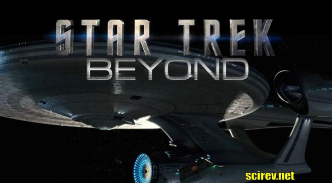 VIDEO: New Star Trek Beyond Trailer, and Axanar News