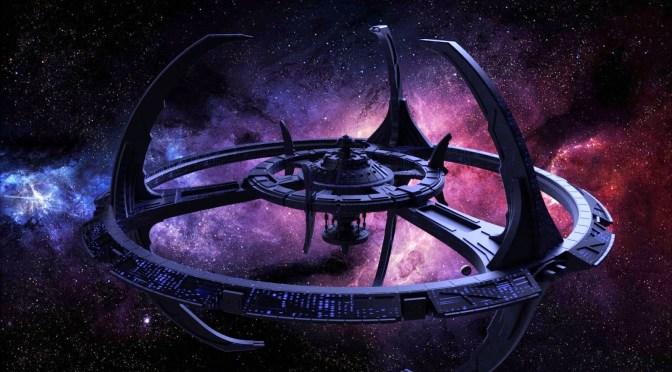 FANFIC: Doctor Who: The Kobali Warning