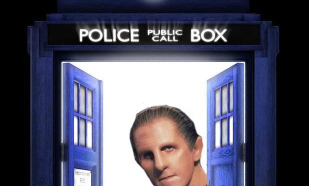 FANFIC: TrekWho #1 – ODO'S TARDIS