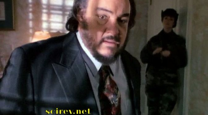 "Review Flashback: Sliders 2×02 ""Love Gods"""