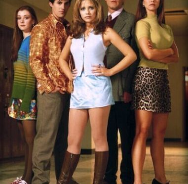 "Review Flashback: Buffy the Vampire Slayer: ""Out of Mind, Out of Sight"", ""Prophecy Girl"" and ""When She Was Bad"""