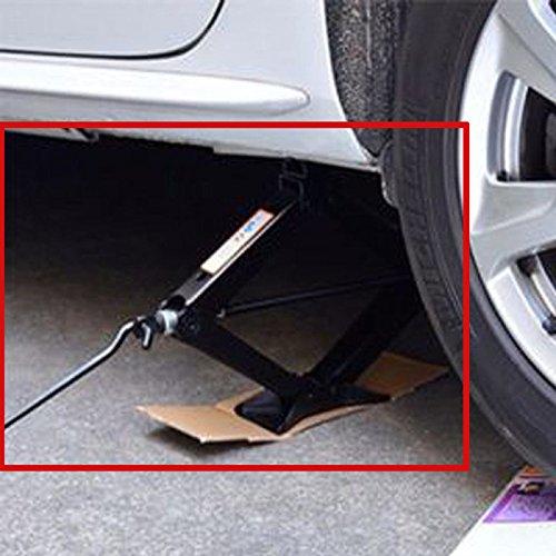 Auto Sedan Scissors Jack Lift