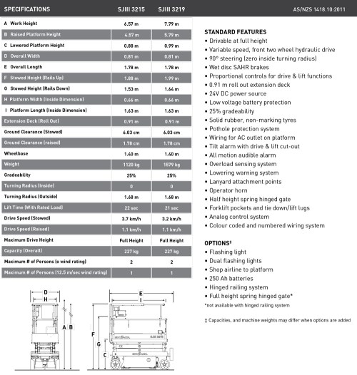 small resolution of skyjack lift wiring diagram