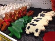 Wisconsinites take cheese very seriously!