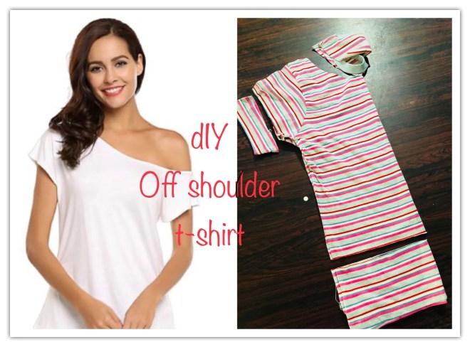 Easy Diy T Shirt Cutting Ideas No Sewing Required Scissor Twists