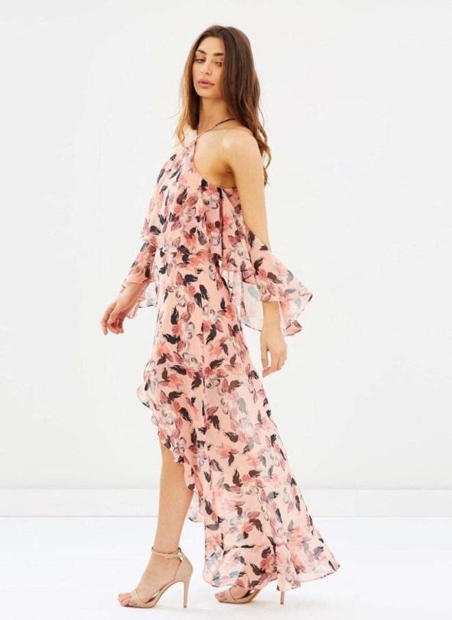 maxi dress summer outfits