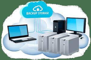 Online Storage Auto Backup