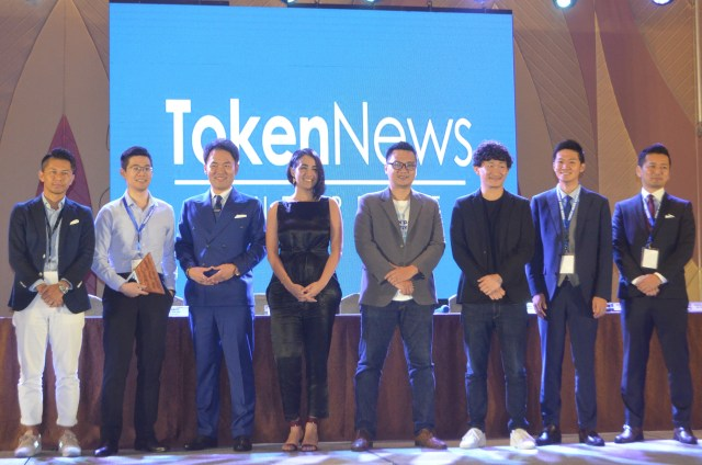 Token News PH and partners