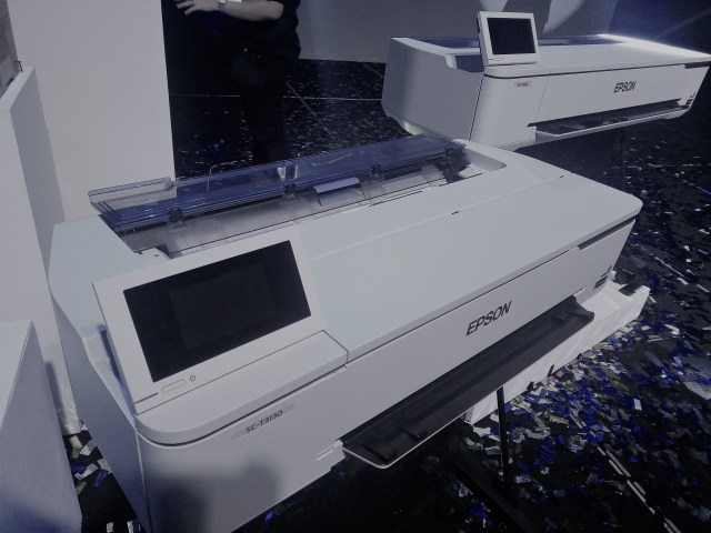 Innovations that Dominate': Epson PH introduces latest printers