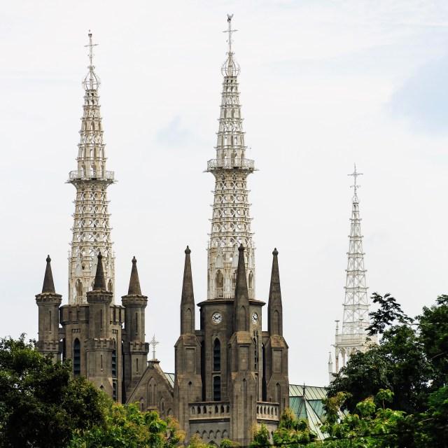 Catholic Cathderal