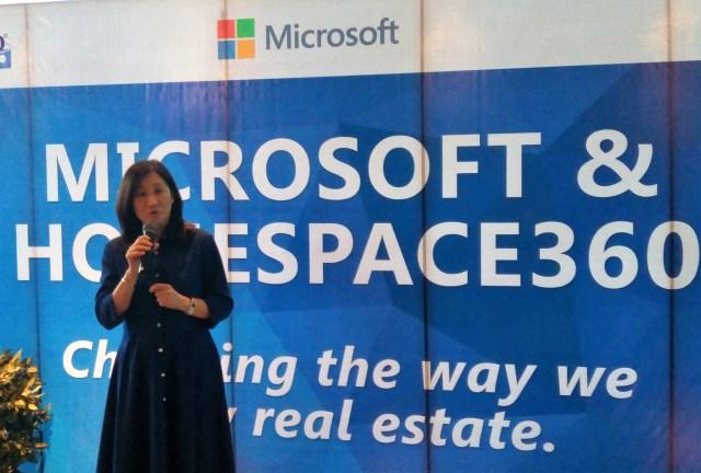 HomeSpace 2