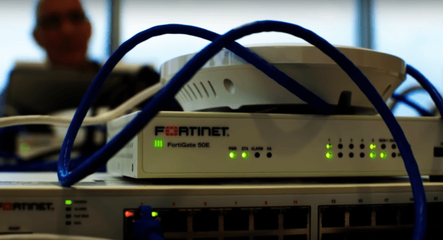 Fortinet - Science and Digital News