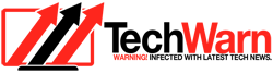 TechWarm logo