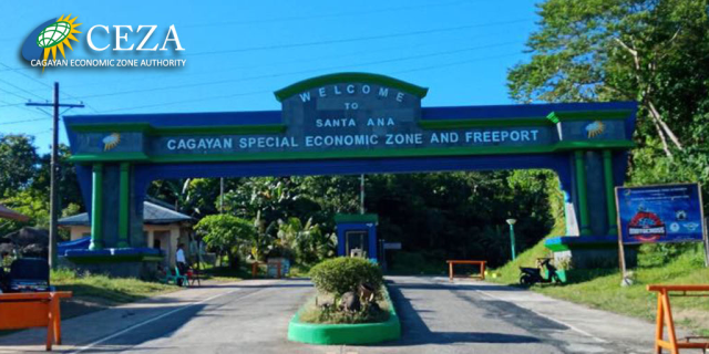 Cagayan Special Economic Zone an Freeport (CEZA) - Science and Digital News