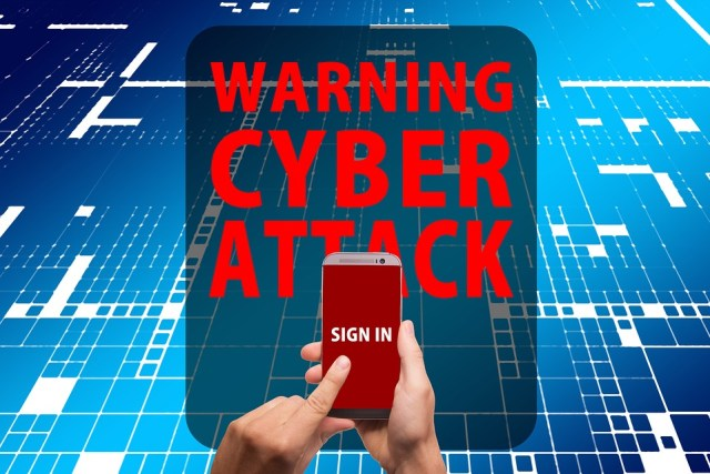 cyber attack on pixabay