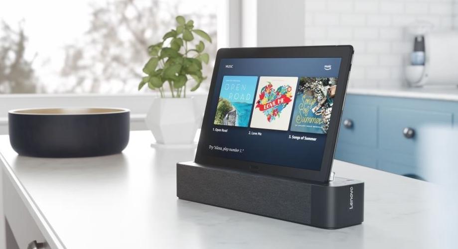 Lenovo Smart Tab - Science and Digital News