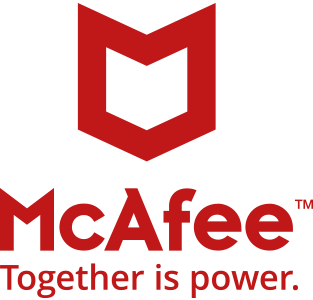 McAfee logo - Science and Digital News