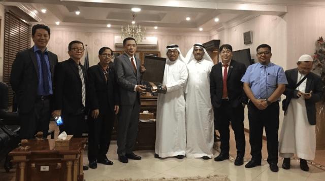 amirul hajj agreement - Science and Digital News