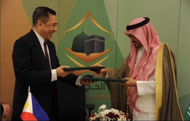 NCMF Secretary Saidamen B. Pangarungan - Science and Digital News