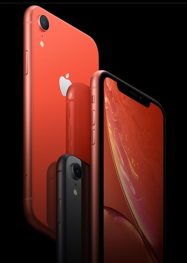 Apple Iphone XR - Science and Digital News
