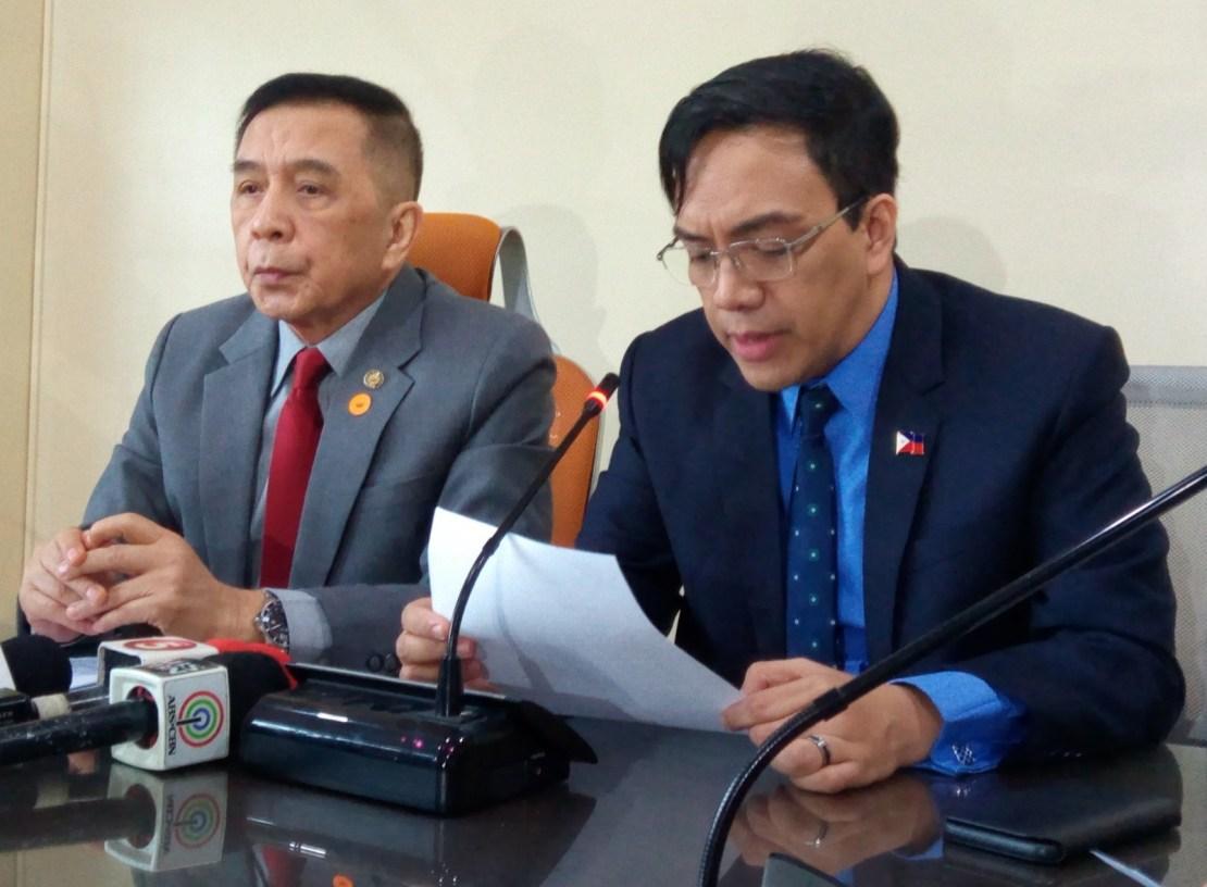 NCMF Secretary & CEO Saidamen B. Pangarungan - Science and Digital News