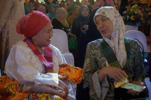 Amba Brunei and Com Salapuddin