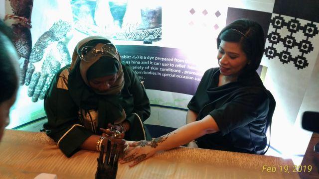 Henna tattoo best