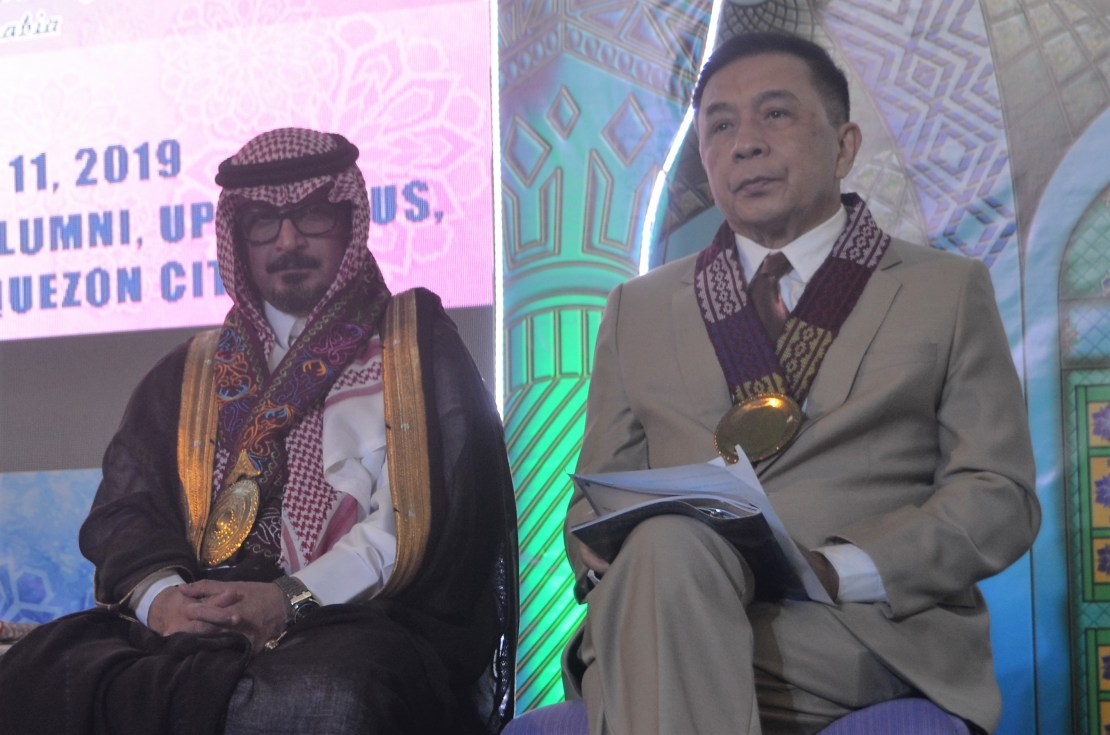 Sec SBP and Amba Al Bussairy