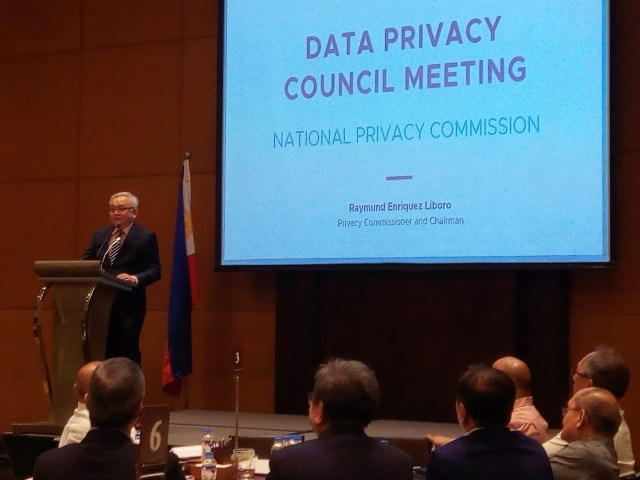 Privacy Commission, COVID-19, data privacy, coronavirus, DOH