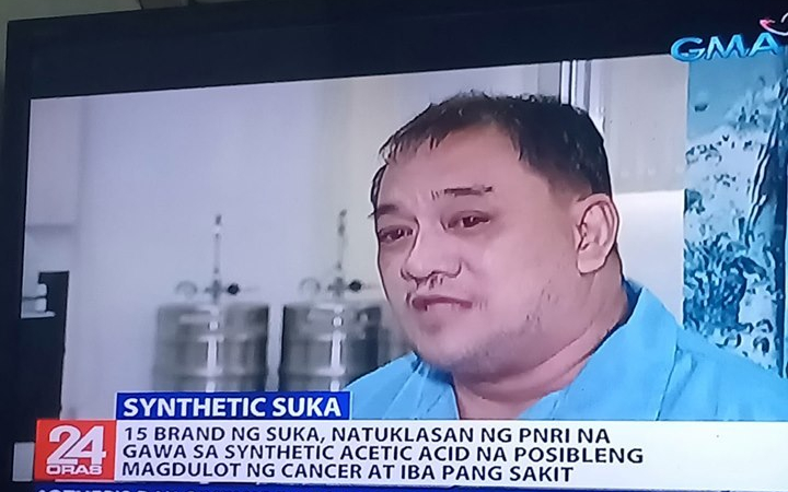Raymond J. Sugcang from GMA7